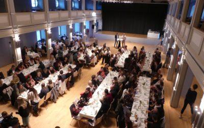 15.10.2018 Betriebsfest der Körperbehinderten Algäu