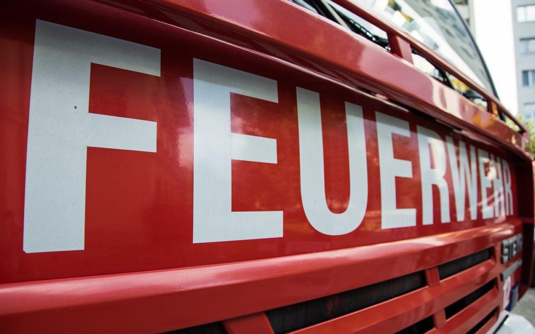 Die Feuerwehr – Dein Freund und Helfer