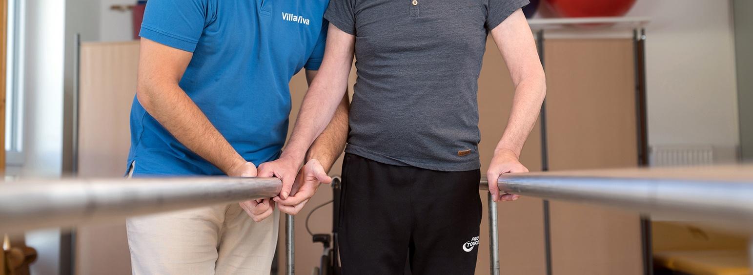 Körperbehinderte Allgäu Villa Viva