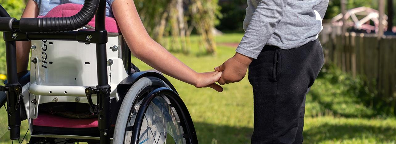 Körperbehinderte Allgäu Dauerspende
