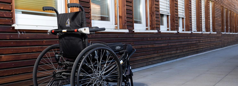Körperbehinderte Allgäu Stiftung
