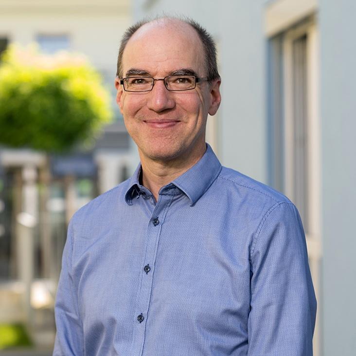 Michael Berner