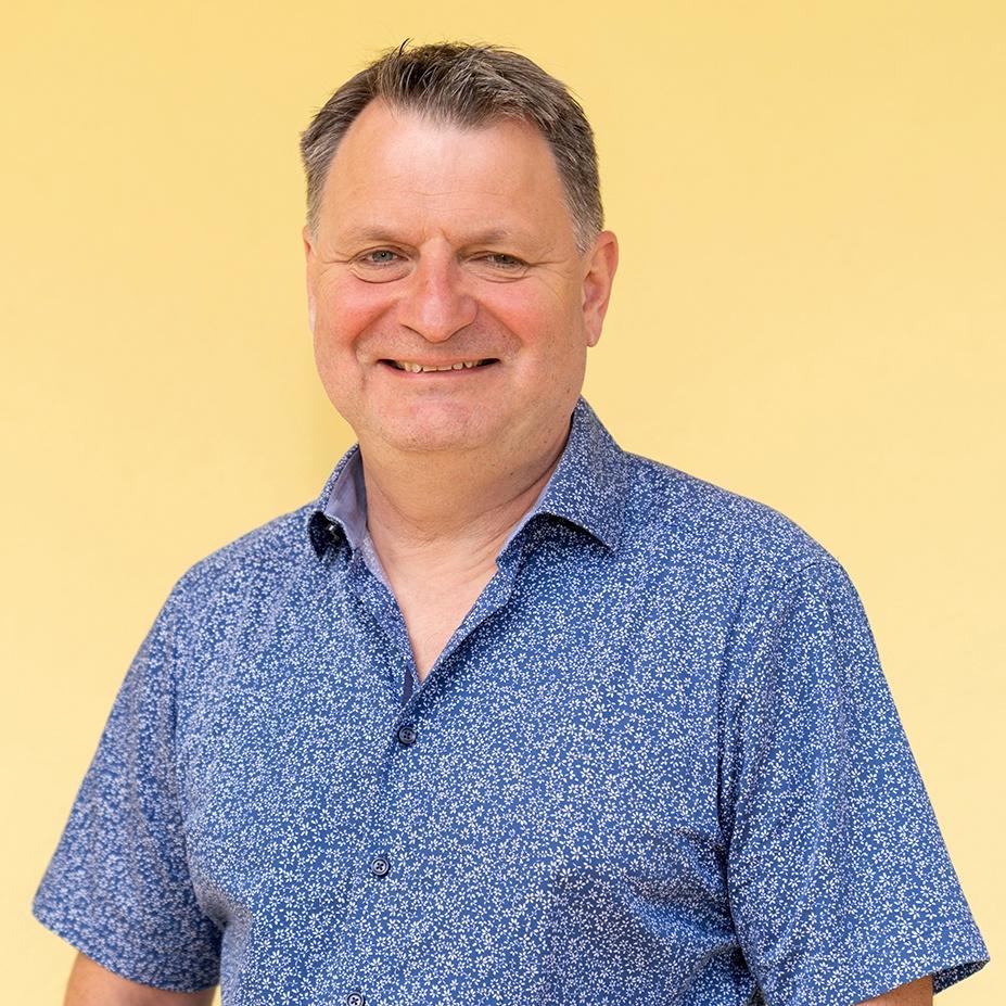Steffen Colditz