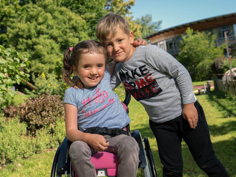die Partner von Körperbehinderte Allgäu