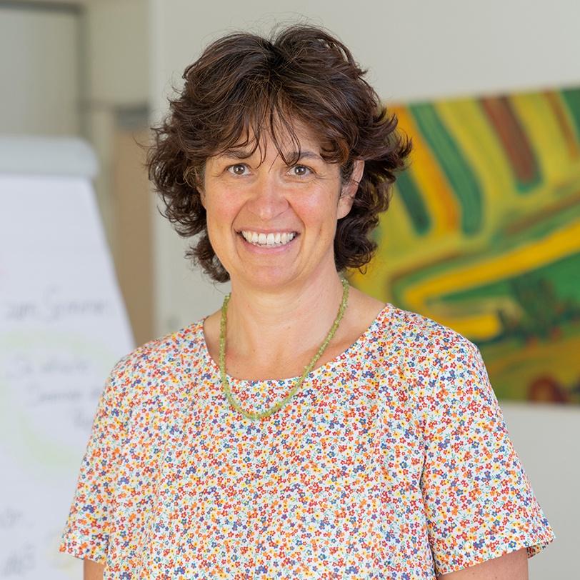 Ursula Ullemair