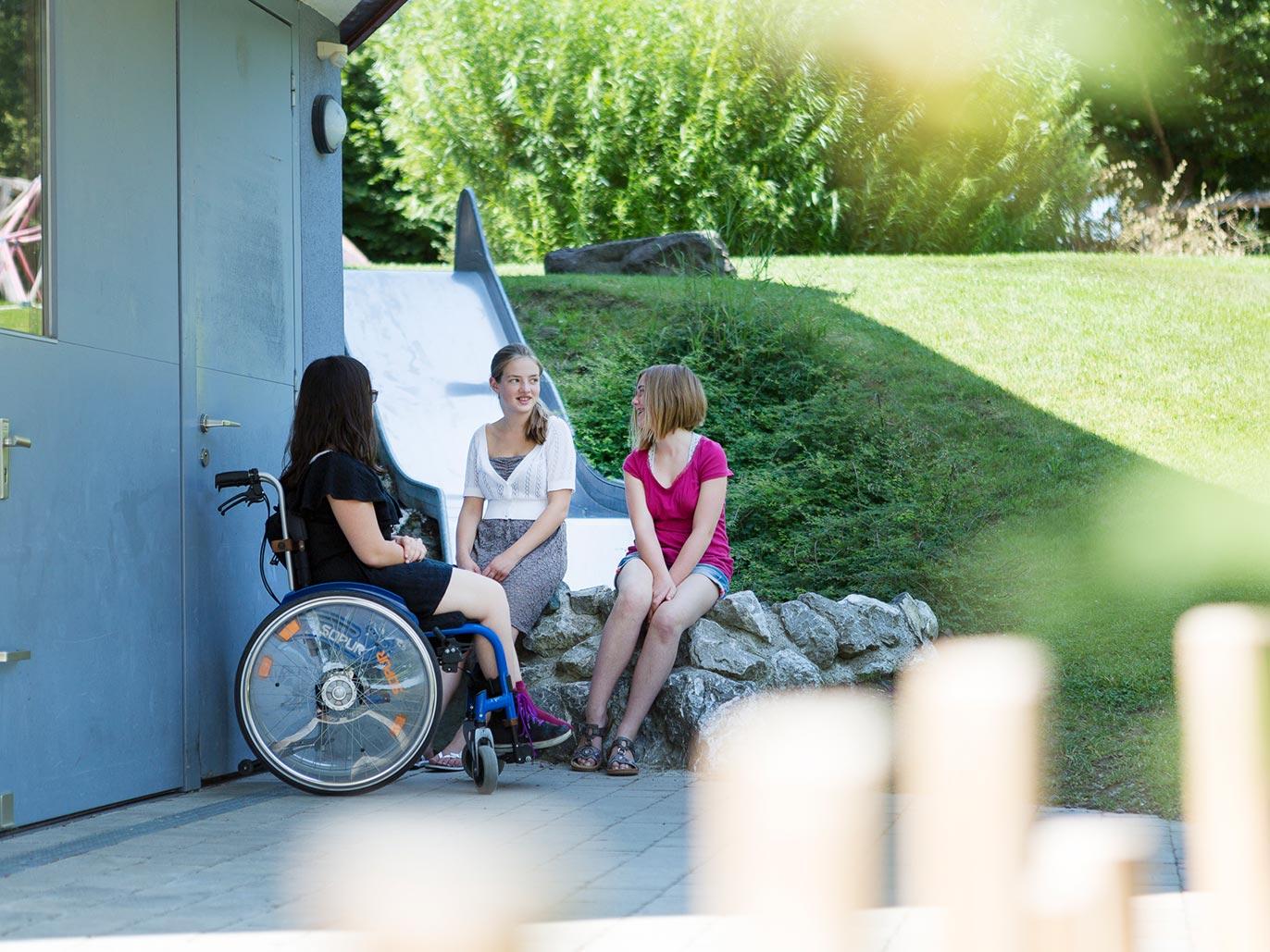Neuigkeiten von Körperbehinderte Allgäu