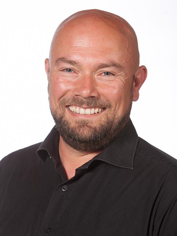 Klaus Lang