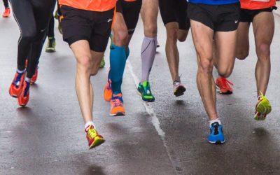 Seitz Laufsportwochen vom 15. bis 30. August 2020 zugunsten Verein für Körperbehinderte Allgäu