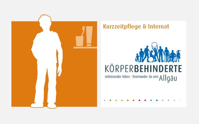 Fachkraft für den Bereich Internat/Individualbetreuung