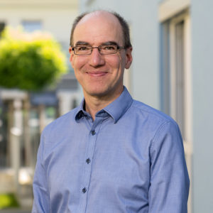 Michael Berner, Leiter der Villa Viva